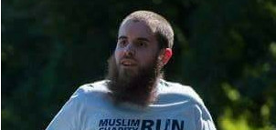 Why I Ran for HHUGS at the Muslim Charity Run