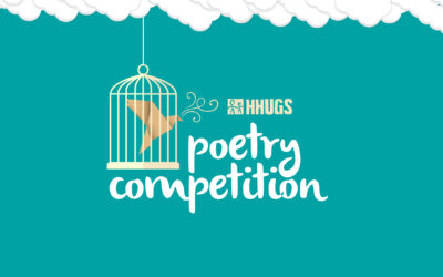 HHUGS Poetry Competition 2021 – From Your Lips To My Ears